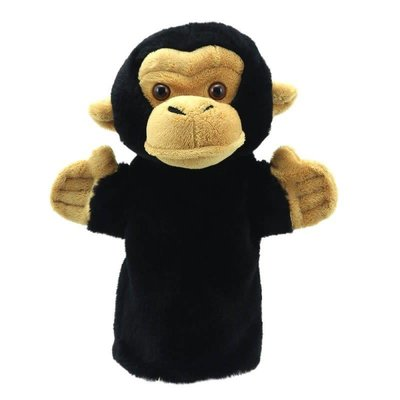 The Puppet Company Animal Puppet Buddies - Chimp