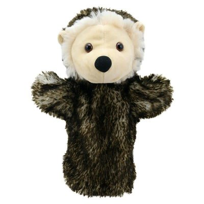 The Puppet Company Animal Puppet Buddies - Hedgehog