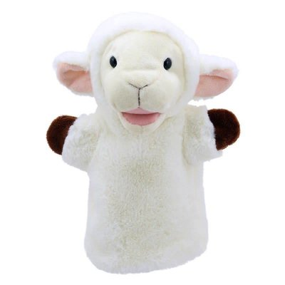 The Puppet Company Animal Puppet Buddies - Sheep
