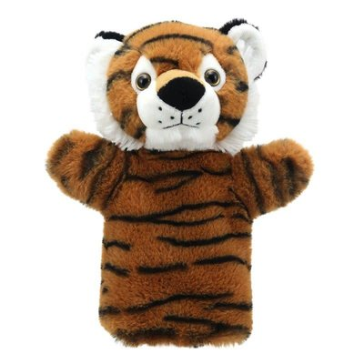The Puppet Company Animal Puppet Buddies - Tiger