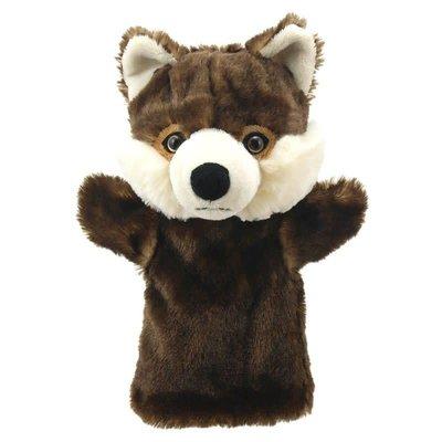 The Puppet Company Animal Puppet Buddies - Wolf