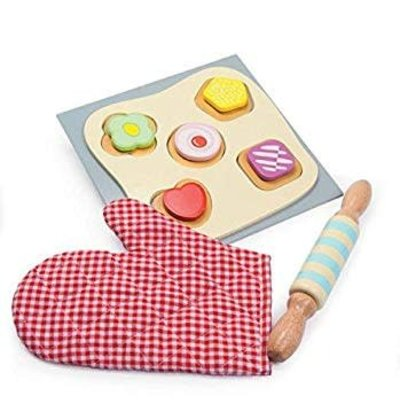 Le Toy Van Cookie Set - Honeybake