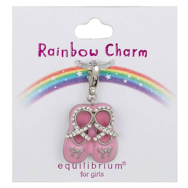2bec9feb2 Rainbow Charm - Ballet Shoes - Celebrations and Toys