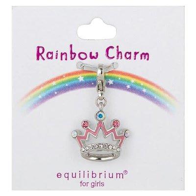 Equilibrium Rainbow Charm - Crown