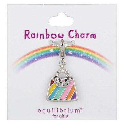 Equilibrium Rainbow Charm - Handbag