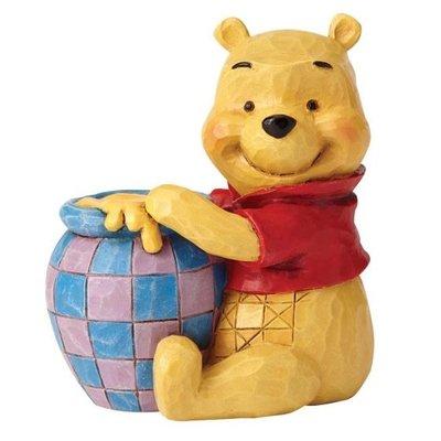 Disney Traditions Disney - Winnie the Pooh with Honey Pot