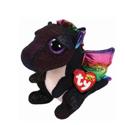 Ty Beanie Boo - Anora the Dragon