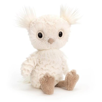 Jellycat - Super Softies Jellycat - Dapperdots Owl