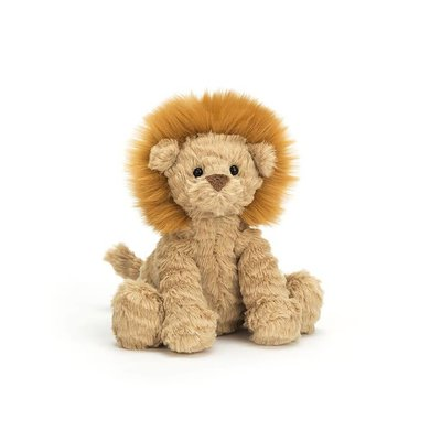 Jellycat - Fuddlewuddle Jellycat - Fuddlewuddle Lion - Baby