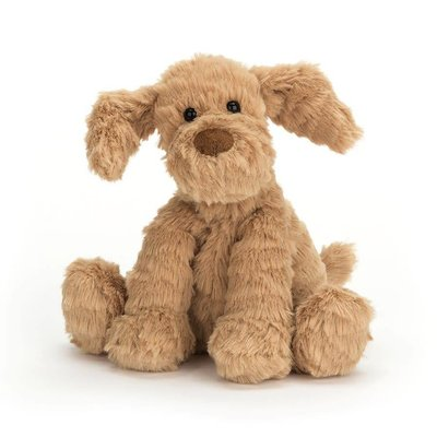 Jellycat - Fuddlewuddle Jellycat - Fuddlewuddle Puppy - Baby