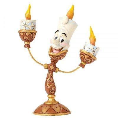 Disney Traditions Disney - Lumiere - Ooh La La