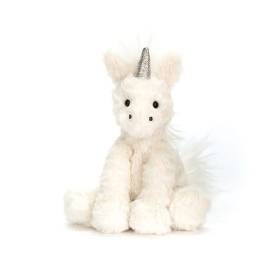 Jellycat - Fuddlewuddle Jellycat - Fuddlewuddle Unicorn - Baby