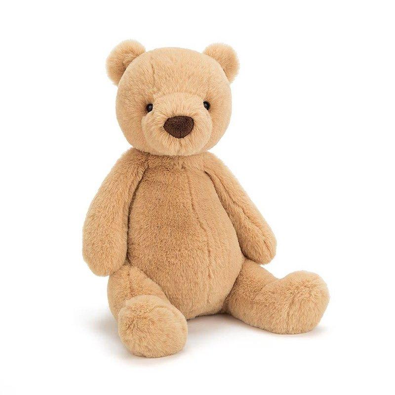 Jellycat - Super Softies Jellycat - Puffles Bear