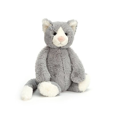 Jellycat - Bashful Jellycat - Bashful Cat - Medium