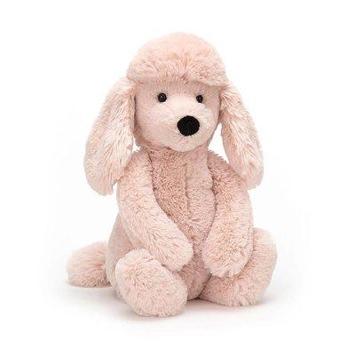 Jellycat - Bashful Jellycat - Bashful Poodle - Medium