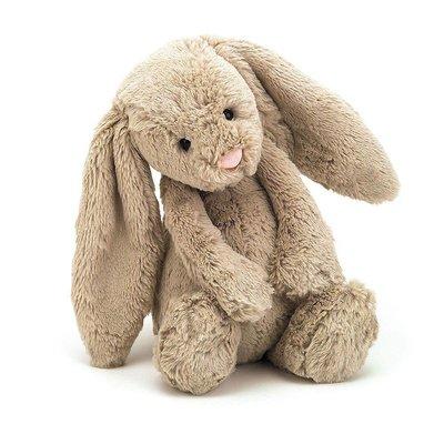 Jellycat - Bashful Jellycat - Bashful Beige Bunny - Medium
