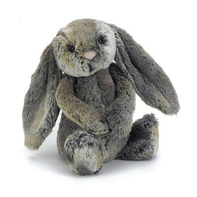 Jellycat - Bashful Jellycat - Bashful Cottontail Bunny - Small