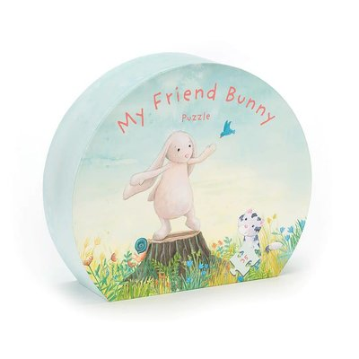 Jellycat Jellycat - My Friend Bunny - Puzzle (35pcs)