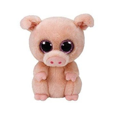 Ty Beanie Boo - Piggley the Pig