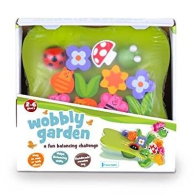Fiesta Crafts Wobbly Garden