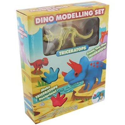 Dino Modelling Set