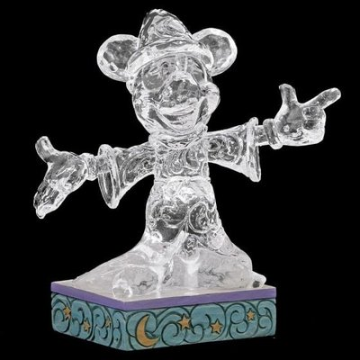 Disney Ice Bright Disney - Ice Bright - Sorcerer Mickey Mouse