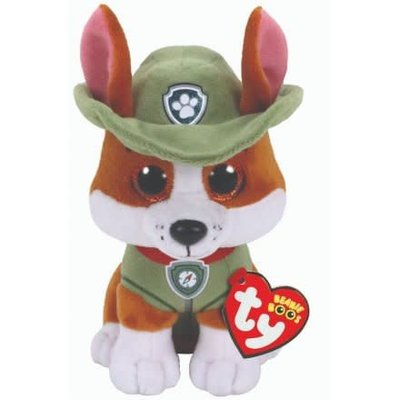 Ty Ty - Paw Patrol - Tracker the Chihuahua