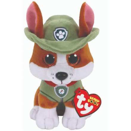 0c895f4deae Ty - Paw Patrol - Tracker the Chihuahua - Celebrations and Toys