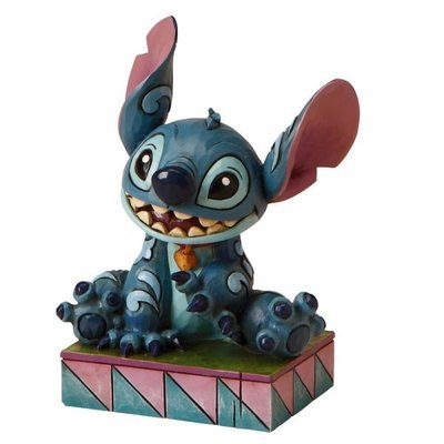 Disney Traditions Disney - Stitch - Ohana Means Family