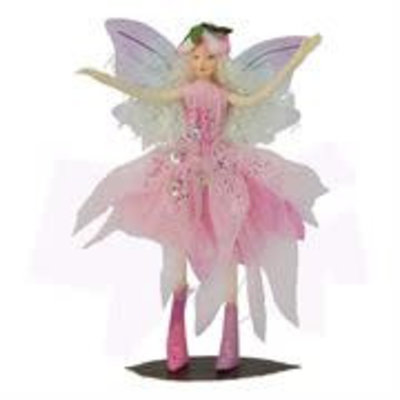 Tassie Tassie - Jewel Fairy - Amelia