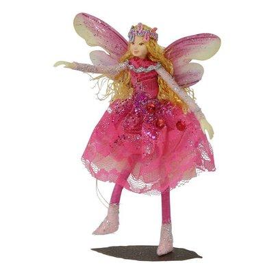 Tassie Tassie - Jewel Fairy - Cerise