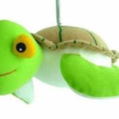 Spring Animal - Sea Turtle