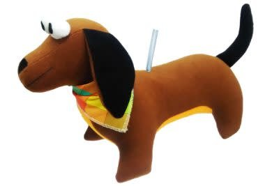 Spring Animal - Sausage Dog