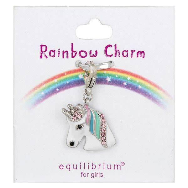 1f42d4401 Rainbow Charm - Unicorn - Celebrations and Toys