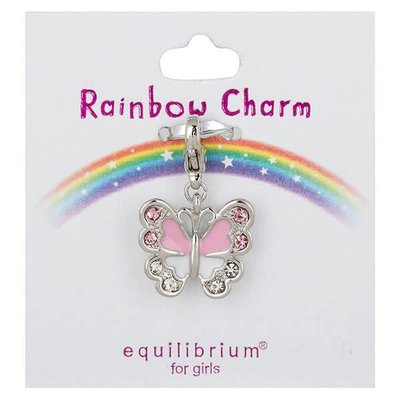 Equilibrium Rainbow Charm - Butterfly