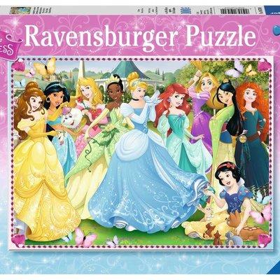 Ravensburger Disney Princesses Puzzle XXL 100 pcs