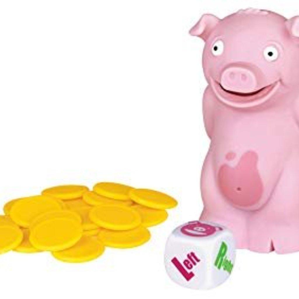 Paul Lamond Games Stinky Pig Game