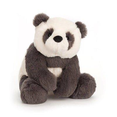 Jellycat - Beautifully Scrumptious Jellycat - Harry Panda Cub - Small