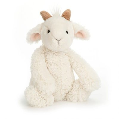 Jellycat - Bashful Jellycat - Bashful Goat - Medium