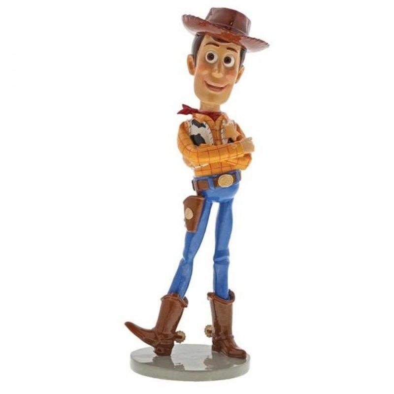 Disney Showcase Disney - Woody - Toy Story Figurine