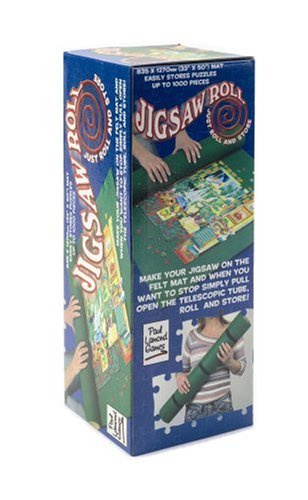 Paul Lamond Games Jigsaw Roll