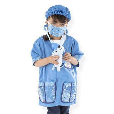 Melissa & Doug Veterinarian - Costume