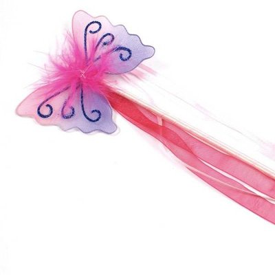 Fairy Goodies Pixie Wand - Pink