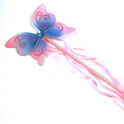Fairy Goodies Swirl Wand