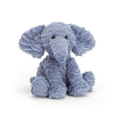 Jellycat - Fuddlewuddle Jellycat - Fuddlewuddle  Elephant - Baby