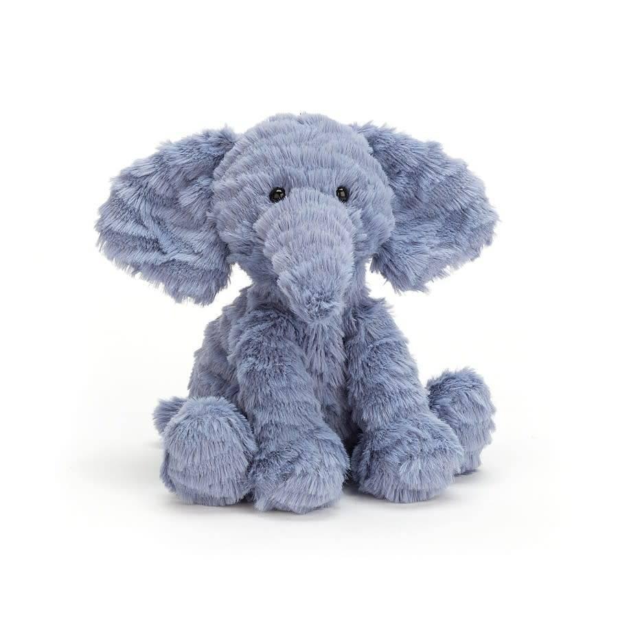 Jellycat - Fuddlewuddle Jellycat - Fuddlewuddle  Elephant - Baby
