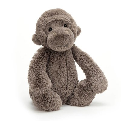 Jellycat - Bashful Jellycat - Bashful Gorilla - Medium