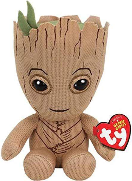 Ty Marvel - Groot Beanie