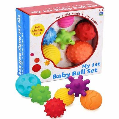 AtoZ My 1st Baby Ball Set
