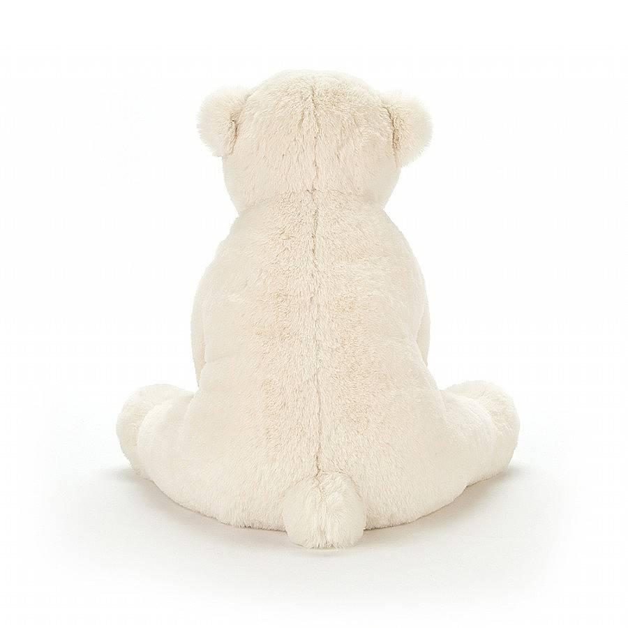 Jellycat Perry Polar Bear - Small